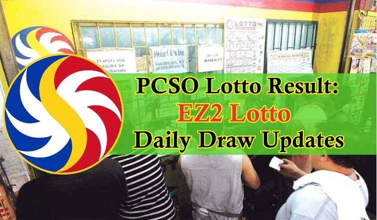 Need for understanding the EZ2 lotto results