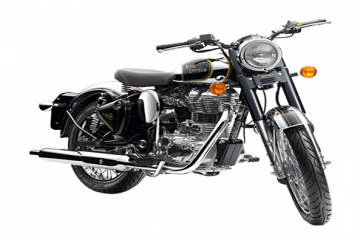 Royal Enfield Classic Chrome - Why you should buy this?