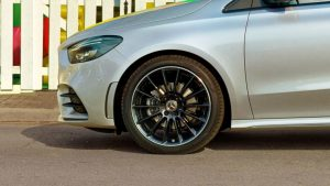 Here's How To Tell If You Got Bent Rims And What To Do About Them