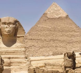 Family Adventure Vacations in Egypt