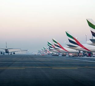 Our Ultimate Guide for Your First International Flight to Dubai