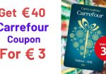 Carrefour Coupons UAE & Discount Codes