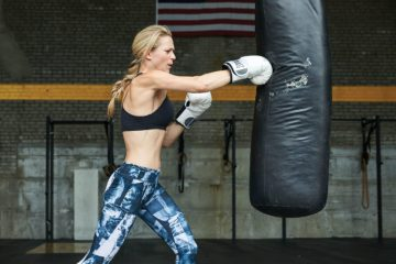Are punching bags a good workout?
