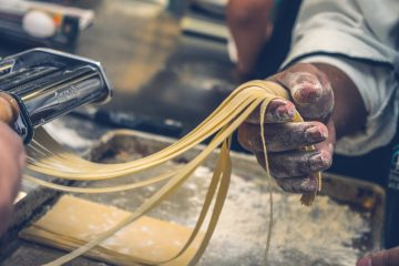 How to Buy Genuine Italian Pasta Online
