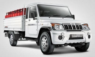 Mahindra Bolero Pik-Up