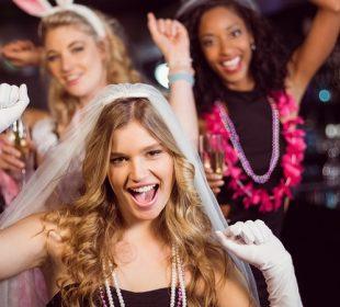 The Very Best Las Vegas Bachelorette Suites