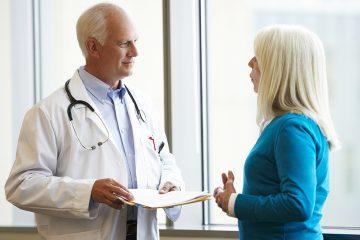menopause specialist doctors