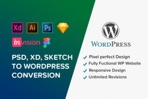 How You Can Use Sketch to Design WordPress Website?