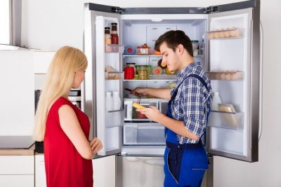 What are the different maintenance tips for Sub-Zero Appliance?