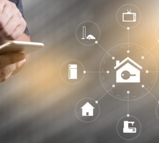 THE  ADVANTAGES THAT A SMART HOME WILL GIVE YOU