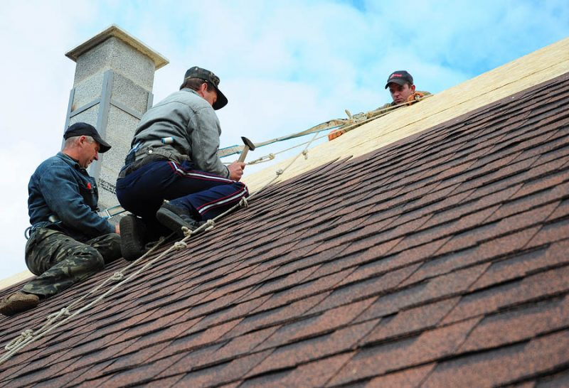 Qualities of a Roof repair contractor Hammond that you need to check