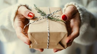 Christmas Gifts, Planning & Everything In Between