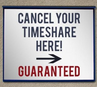Easy and Effective Ideas to Get Out of a Timeshare Contract