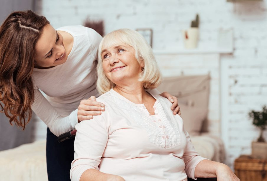 4 Care Options for Your Elderly Parents