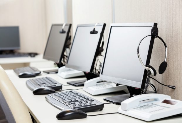Contact with A Trustworthy Company for The Ultimate Call Center Outsourcing