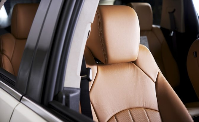 2021 Best Seat Cover Fabrics: Ford, Chevrolet and Dodge